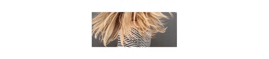 Keverék haj
